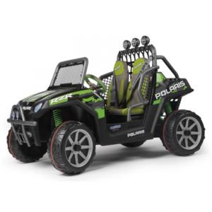 Elektrická dětská vozítka